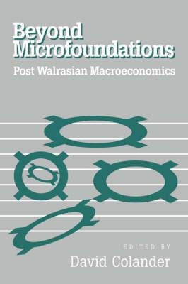 Beyond Microfoundations image