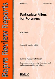 Particulate Fillers for Polymers by R.N. Rothon
