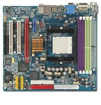 ALBATRON KM51PV-AM2 PCIE VGA+SND+LAN AM2 image