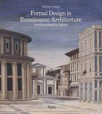 Formal Design in Renaissance Architecture by Michele Furnari image