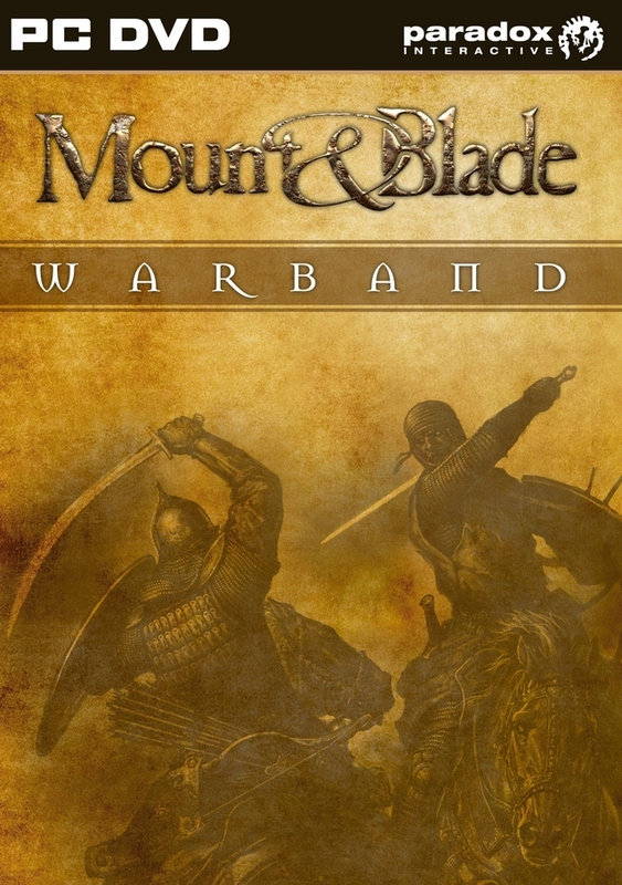 Mount & Blade - Warband for PC Games