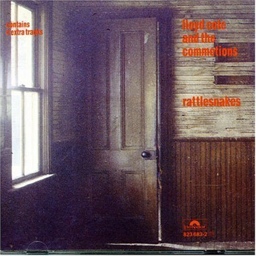 Rattlesnake by Lloyd & The Commotion Cole