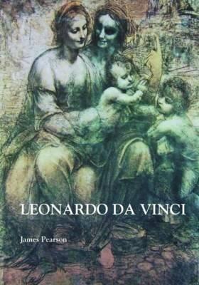 Leonardo Da Vinci by James Pearson