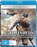 Pathfinders on Blu-ray