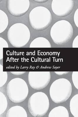 Culture and Economy After the Cultural Turn image