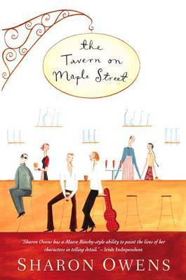 The Tavern on Maple Street by Sharon Owens image