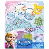 Disney Frozen Jewellery Mosaic Set