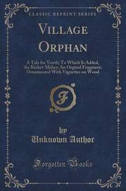 Village Orphan by Unknown Author image