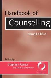 Handbook of Counselling image