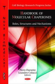 Handbook of Molecular Chaperones image