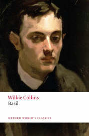 Basil by Wilkie Collins image