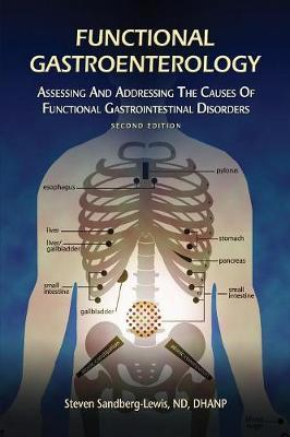 Functional Gastroenterology by Steven Sandberg-Lewis