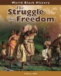 The Struggle for Freedom by Spring Hermann image
