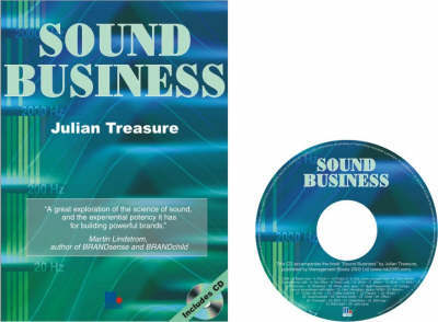 Sound Business by Julian Treasure