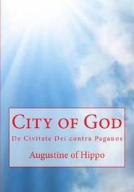 City of God by Edmund Augustine image