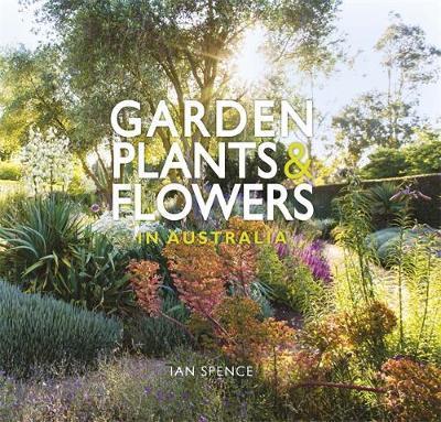 Garden Plants & Flowers in Australia by DK Australia