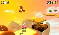 Super Mario 3D Land (Selects) for 3DS