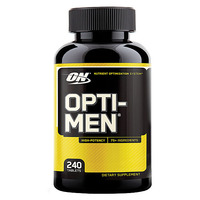 Optimum Nutrition: Opti-Men Multivitamin (240 caps) image