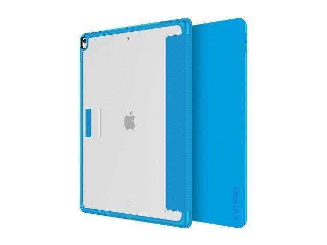 Incipio Octane Pure 12.9 iPad Pro - Clear/Cyan image