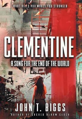 Clementine by John T Biggs