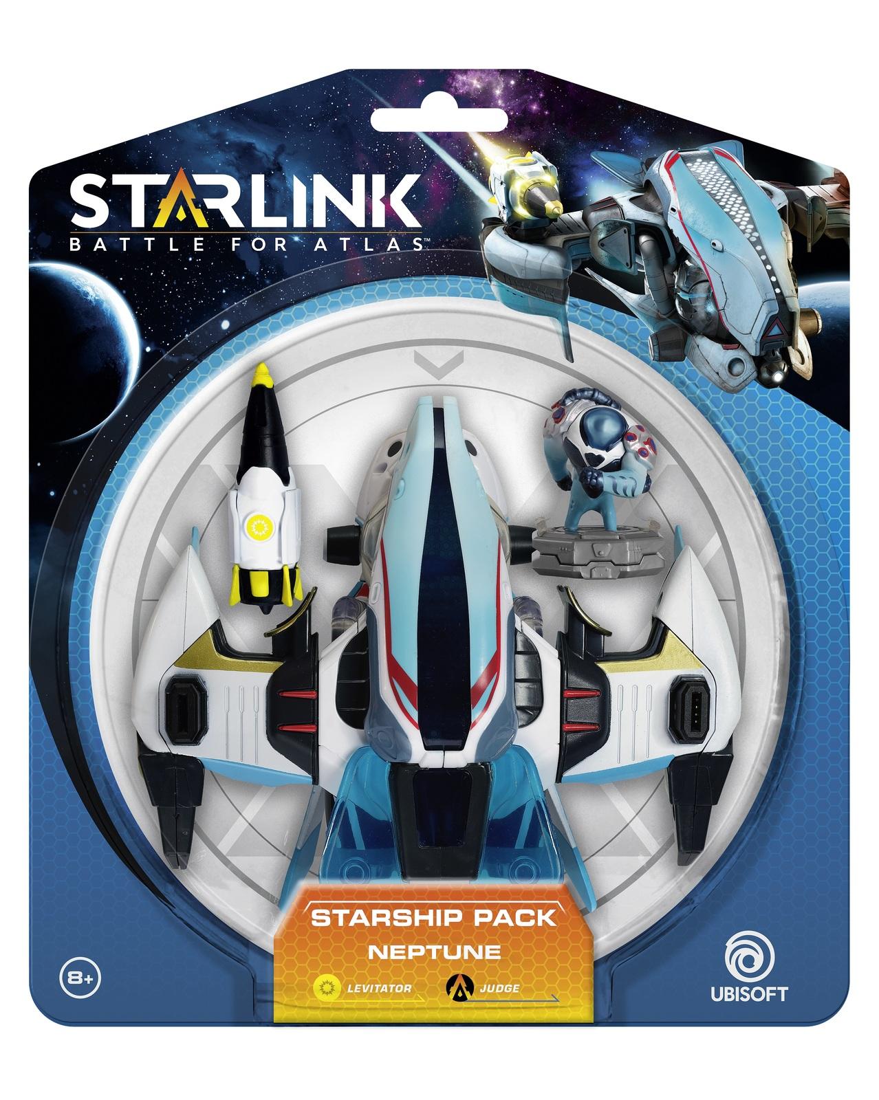 Starlink Starship Pack - Neptune for  image