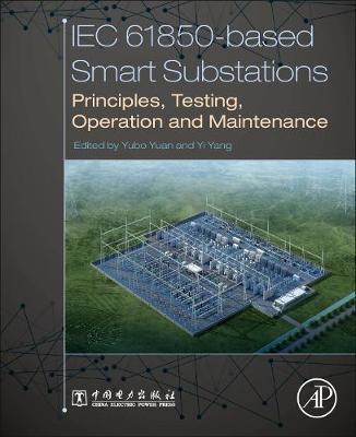 IEC 61850-based Smart Substations image