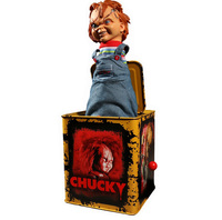 Burst a Box: Child's Play Chucky