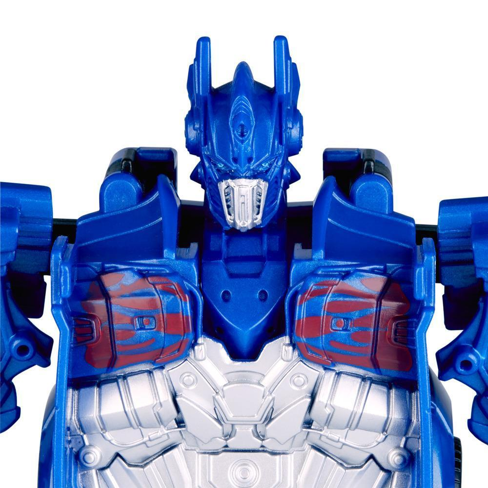 Transformers: Titan Changers - Optimus Prime image