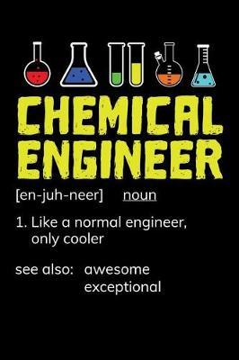 Chemical Engineer by Lab Publishing