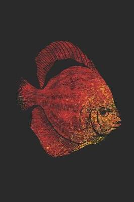 Red Fish by Fish Publishing