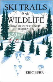 Ski Trails and Wildlife by Eric Burr image