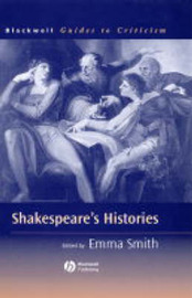 Shakespeare's Histories image