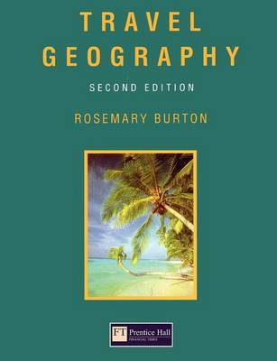 Travel Geography by Rosemary Burton image