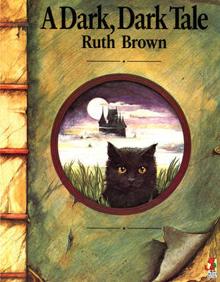 Dark, Dark Tale by Ruth Brown