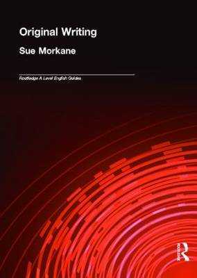 Original Writing by Sue Morkane image