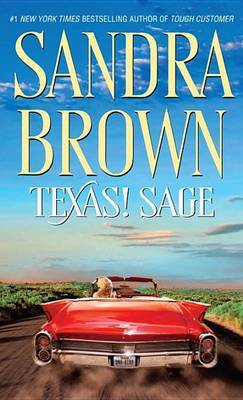 Texas Sage by Sandra Brown image