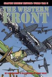 The Western Front by Gary Jeffrey