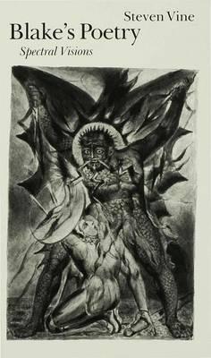 Blake's Poetry by Steven Vine image