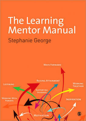 The Learning Mentor Manual by Stephanie George image