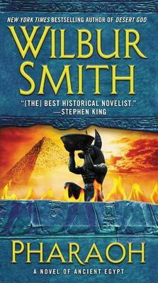 Pharaoh by Wilbur Smith image