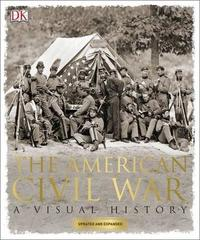 The American Civil War by DK