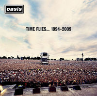 Time Flies... 1994-2009 (2CD) by Oasis