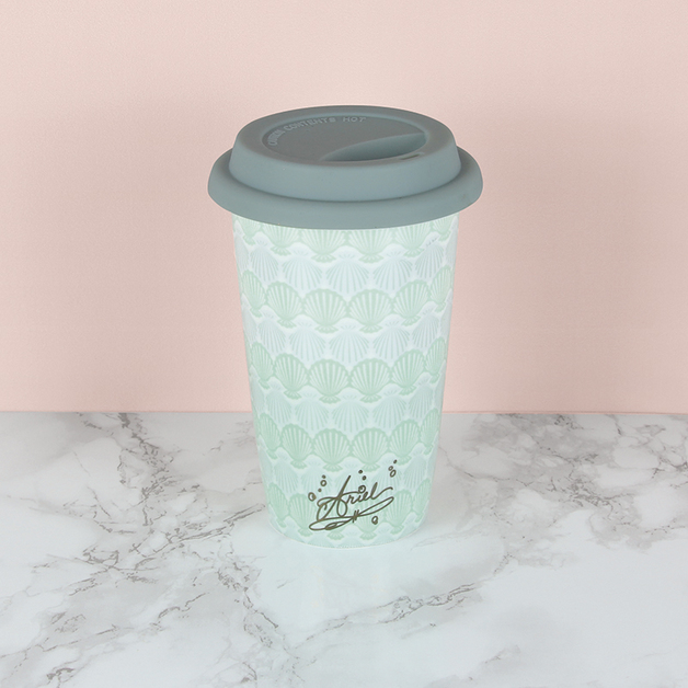 Disney: Ariel Travel Mug