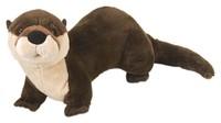 Cuddlekins: River Otter - 15 Inch Plush
