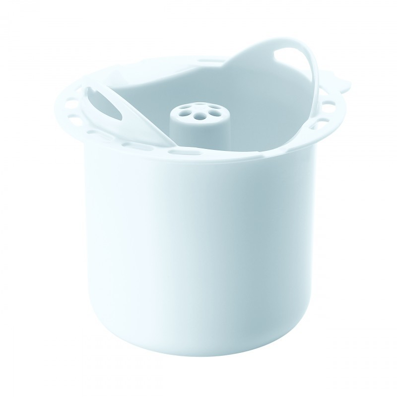 Beaba Babycook White Pasta/Rice cooker (Solo & Duo) image