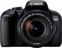 Canon EOS 800D 24MP DSLR Camera (18-135)