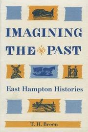 Imagining the Past by T.H. Breen