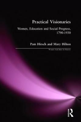 Practical Visionaries by Pam Hirsch