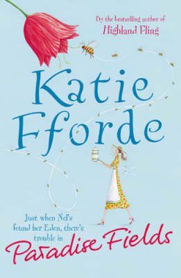 Paradise Fields by Katie Fforde image