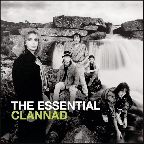 The Essential - Clannad (Gold Series) by Clannad image